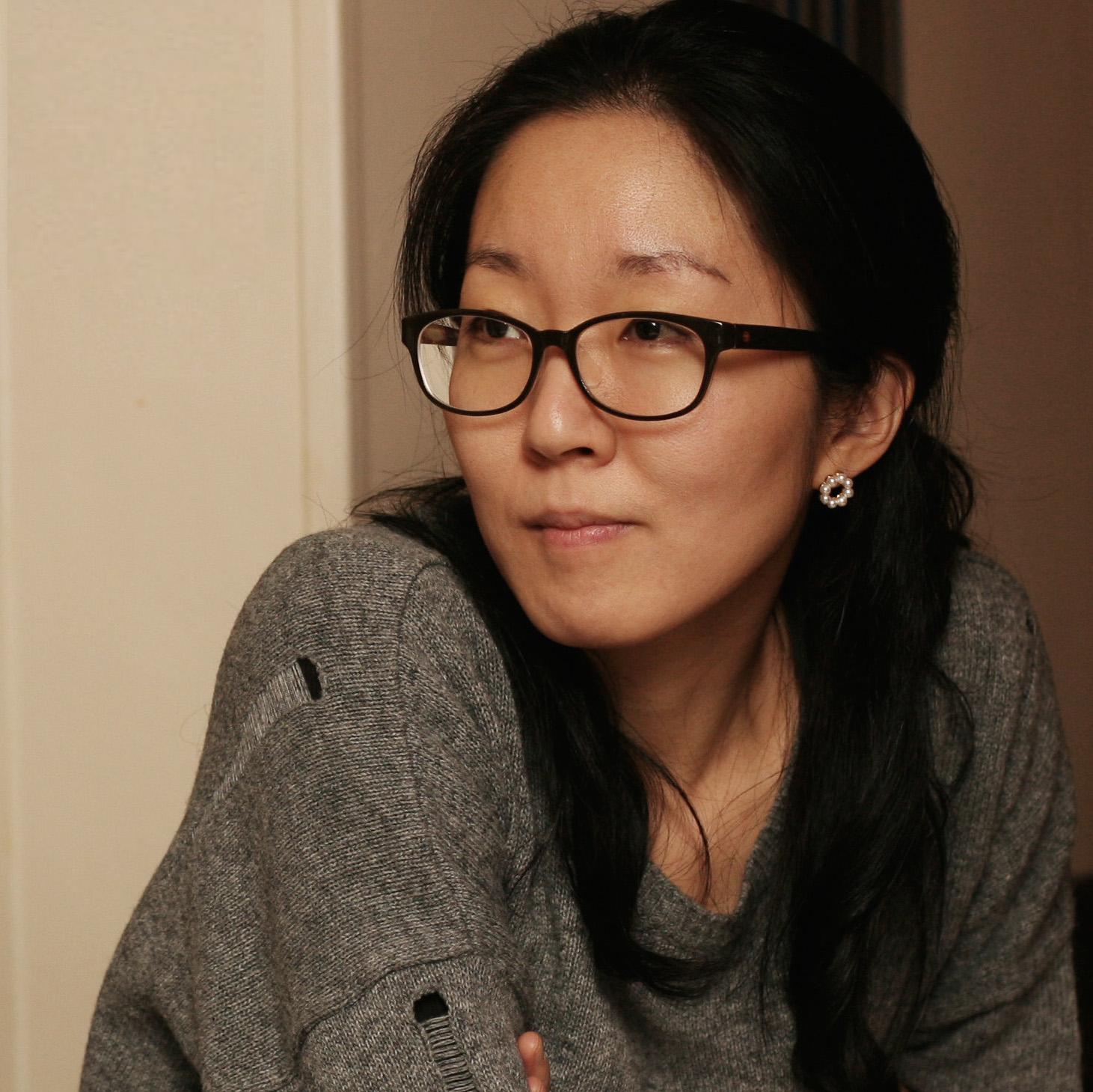 Bohm-Yi KIM